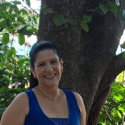 Luiza Pereira