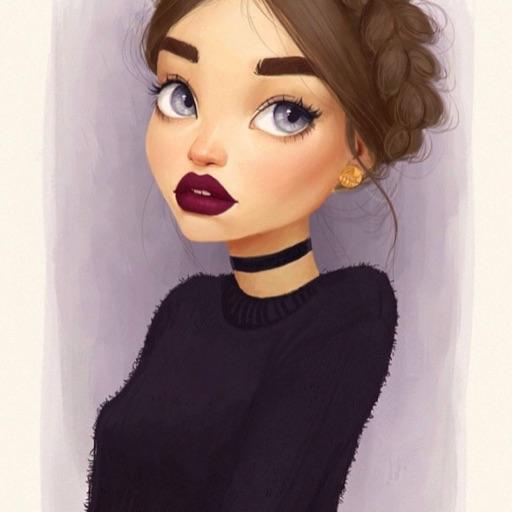 Gigi Hammoudeh 🇵🇸 🇵🇸