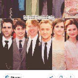 Harry Potter fan⚡