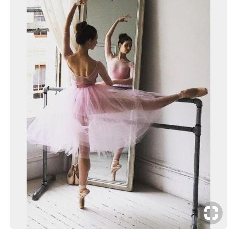 Ballerina_Lover💗🙈