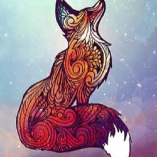 foxonfire9
