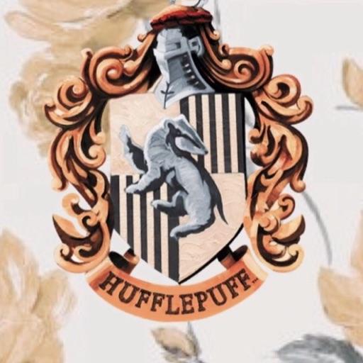 #Hufflepuff for life
