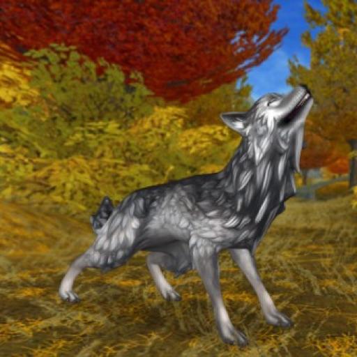 Ur Girl Wolfy