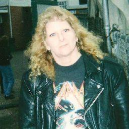 Harley Schram