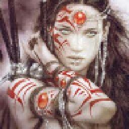 Lady Huntress