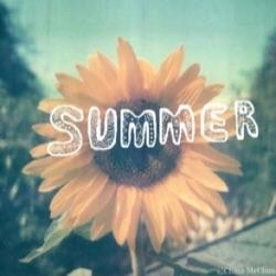 'lil sis Summer