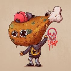 ChickenHead01