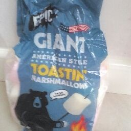 ToastedMarshmallows