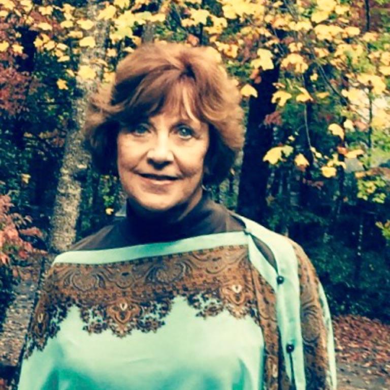 Dorothy Maddox