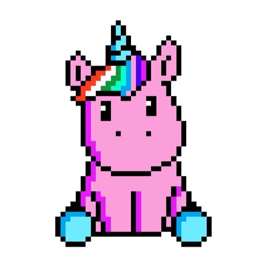 Unicorn Maddy🦄🦄🦄