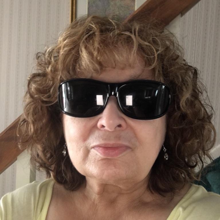 Judy Gorodetzer