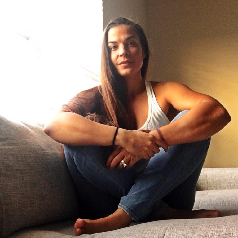 Cassandra Petty