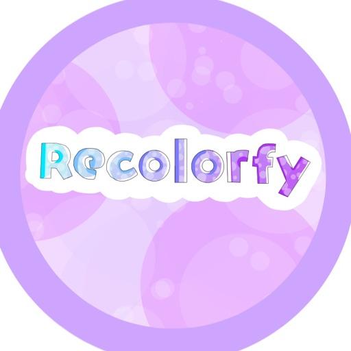Recolorfy