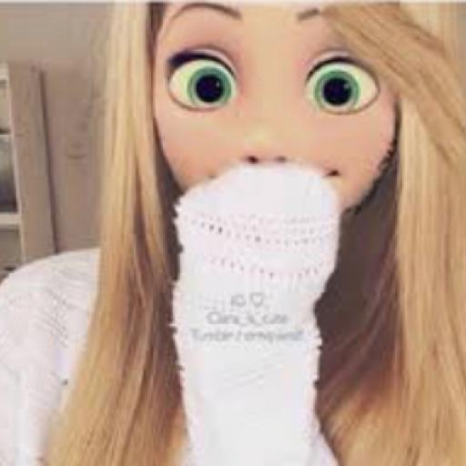 Rapunzel 🌵😊
