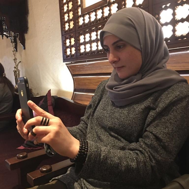 Enas Mahmoud