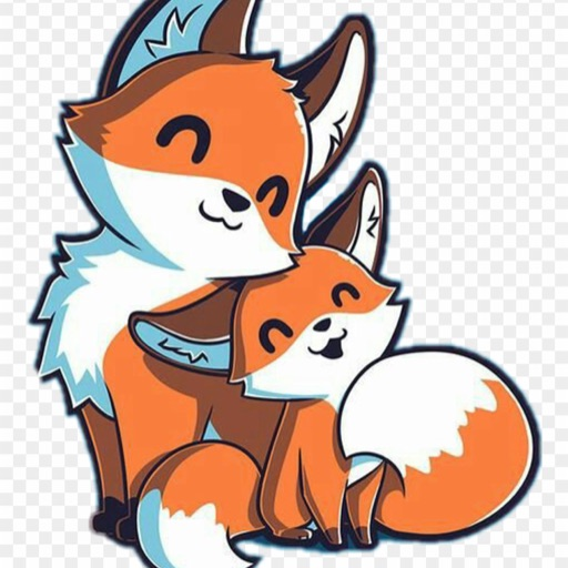 FoxLover🦊 ❤️✝️