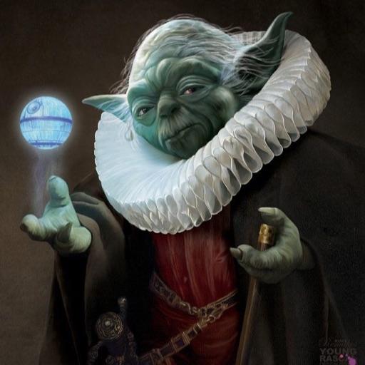 Master Jedi II /