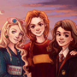✨ Dumbledore's Army✨adios