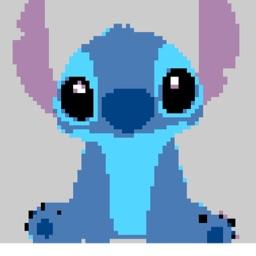 Stitch with237 followers