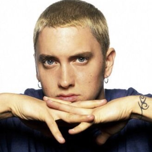 Eminem Fan