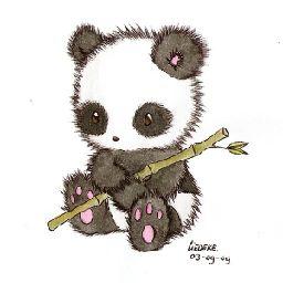 Panda Pug 644
