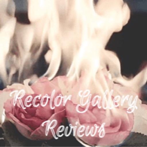 Recolor Gallery Reviews