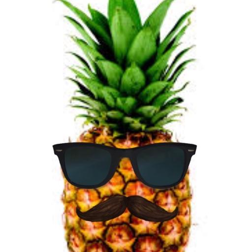 Legit 🍍 Pineapple
