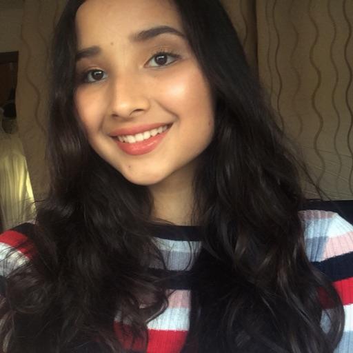 Jasmin Sangnakorn