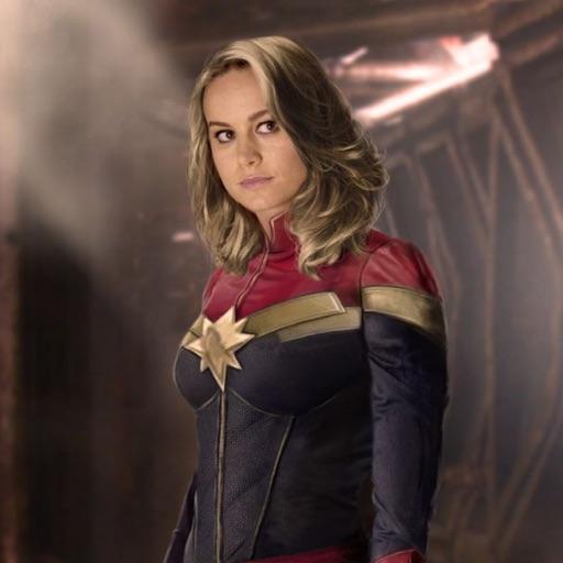 Captain Marvel|Carol D