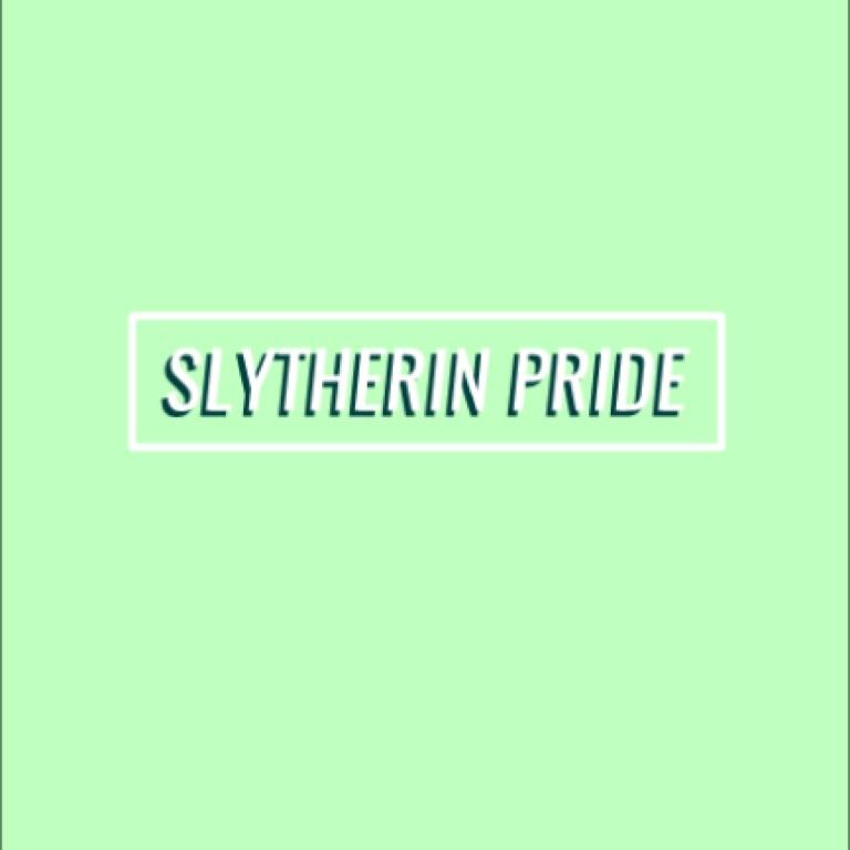 Slythergirl 🐍