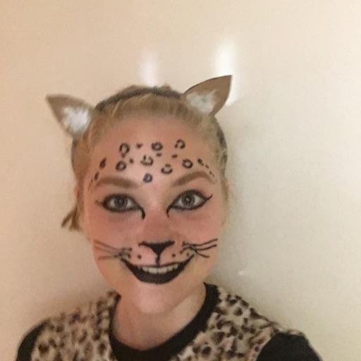 Kre8ive Kitty
