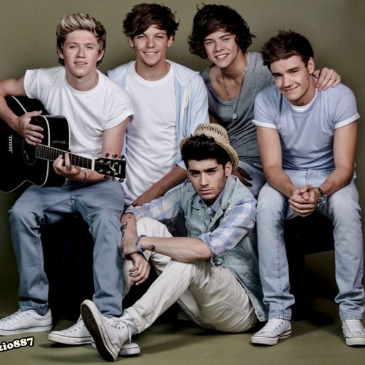 💗One Direction!💗