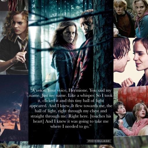Hermione/Bunny Girl 07