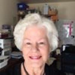 Mimi Tate