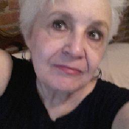 Gail Fitz (new acct)