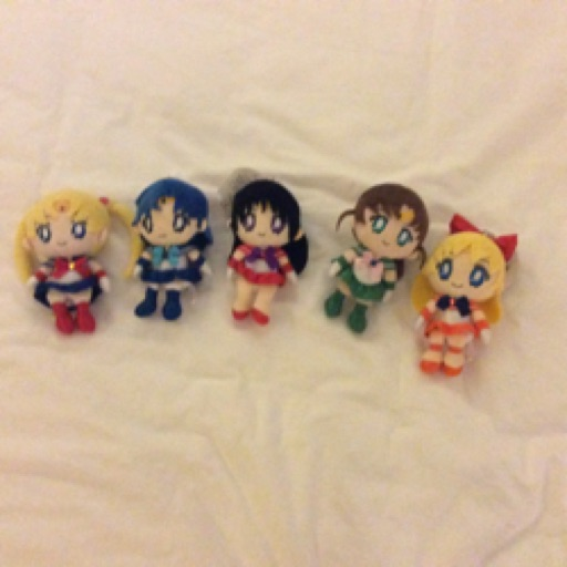 Sailorstars