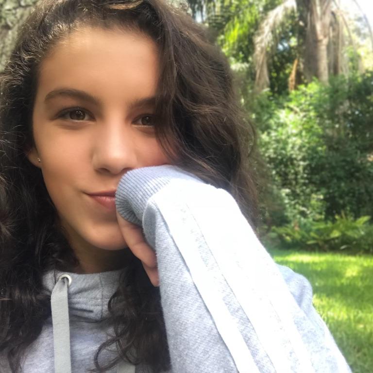 Kaileyy Morgann