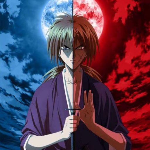 Rurouni Kenshin (Contest)