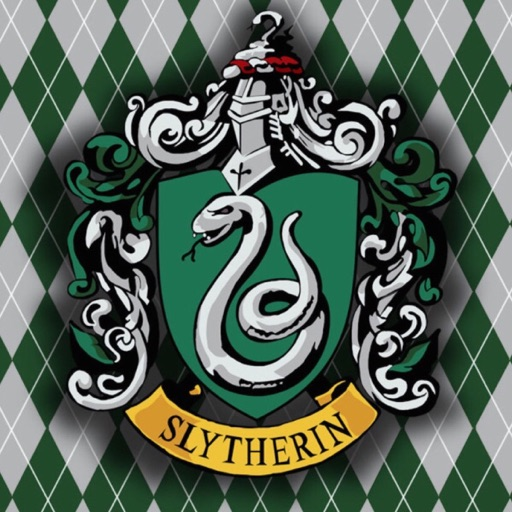 I-AM-A-PROUD-SLYTHERIN