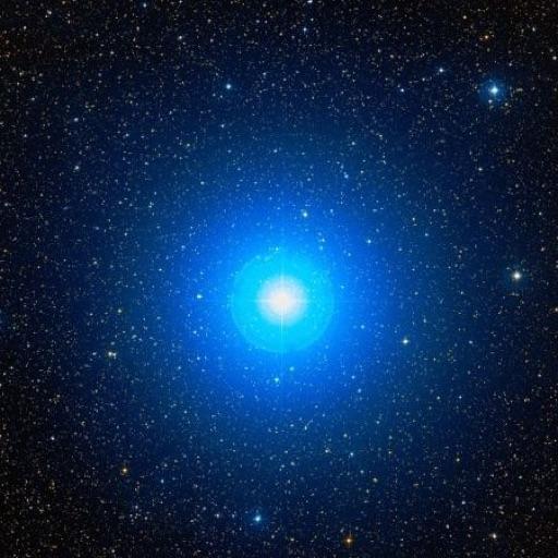 Alhena's Star