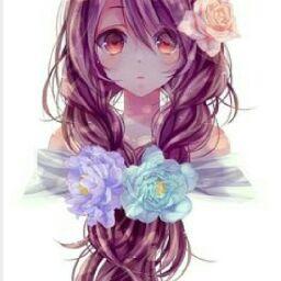 Lavender Kitten