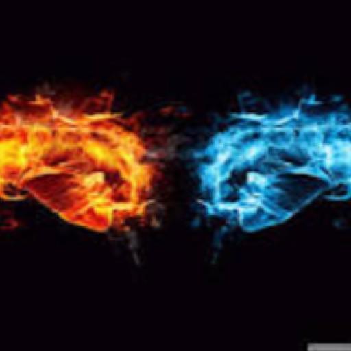 kameran the fire fist