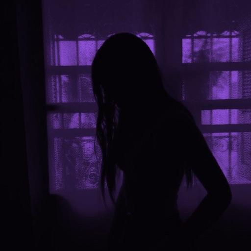 ~ Purple Aesthetic ~