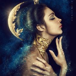 Raven Moon 🌘
