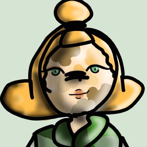 Emma loves COWS