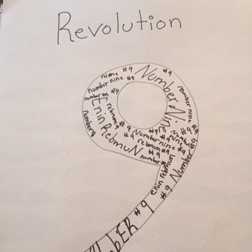 Revolution Nine.