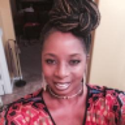 Ms. Rhonda H #1