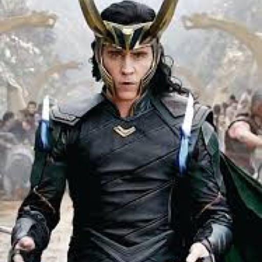 Loki || Liam