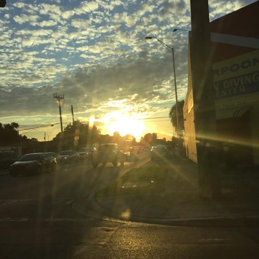 Sparkle cloud ☁️