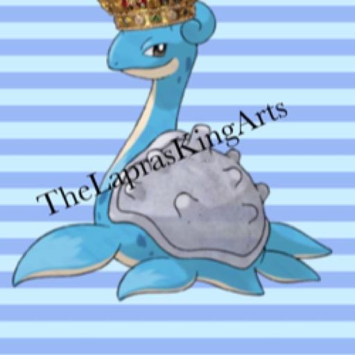 TheLaprasKingArts